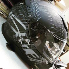Shoei Seduction Helmet 1