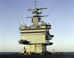 CVN-65 Enterprise Us Navy Aircraft, Navy Aircraft Carrier, American Aircraft Carriers, Uss Enterprise Cvn 65, Capital Ship, Sea And Ocean, War Machine, Boats, Places To Visit