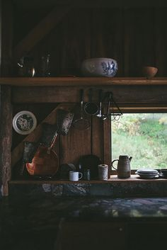 "delta-breezes: "" Upstate New York Food Styling & Photography Workshop by Eva Kosmas Flores Cabins In The Woods, House In The Woods, Cabana, New York Food, Interior And Exterior, Interior Design, Upstate New York, Cabins And Cottages, Photography Workshops"