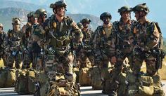 How to Start a New Life in the French Foreign Legion | New Republic