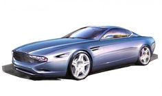 Zagato Aston Martin DBS Coupe? Centennial - Design Sketch http://www.carbodydesign.com/design-sketch-board/?sort=recent