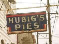 Hubig's Pie - When you are from New Orleans - You grew up on these pies!