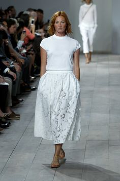 Michael Kors ss15 - in <3 with this collection