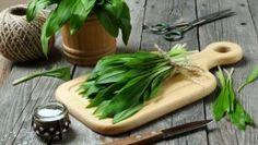 Cooking with Wild Garlic Wild Garlic, Kraut, Ricotta, Preserves, Pesto, Smoothies, Yummy Food, Delicious Meals, Vegetarian