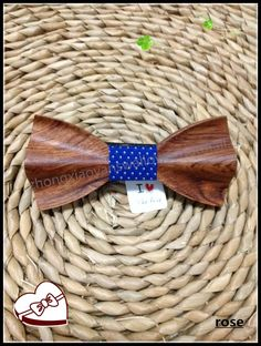>> Click to Buy << Fashion Novelty Bow Ties For Men/Wome Wood ties Bowtie Gifts Souvenirs #Affiliate