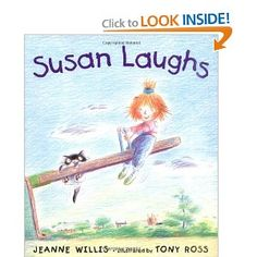 This is one of my MOST favorite picture books. It is even great for starting a discussion with Junior High or Senior High students.
