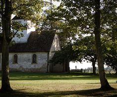Church Weddings at Wasing Park in Berkshire