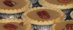 Turtle Tarts Recipe - Genius Kitchensparklesparklesparklesparkle