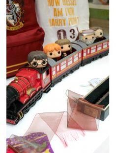 Pack Funko Pop Hogwarts Express