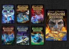 KidsOutAndAbout Interviews Author Ridley Pearson! | Kids Out and About.com (AnnArbor/Detroit)
