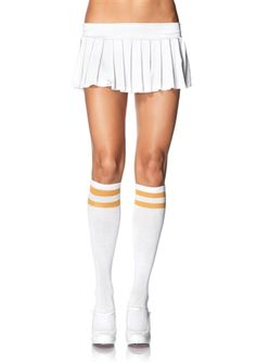 $7 ROLLER DERBY SOCKS AND STOCKINGS!