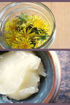 DIY Homemade Winter Salve Recipes for Dry and Damaged Skin - Handmade Skin Care Recipes: