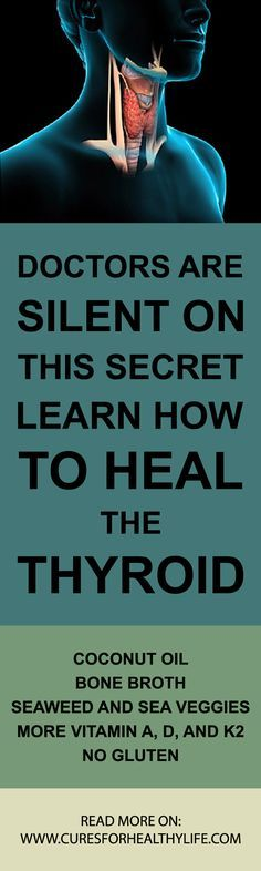 Lately, many people have thyroid issues. This gland is vital since every body cell depends on the thyroid. It can be recovered and made healthy with a good diet, workouts, rest and less stress too. Modern medicine offers meds but we have natural ways and methods. Try out these: COCONUT OIL This oil boosts theContinue Reading