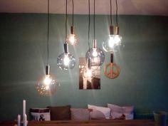 Lampen van coco maison