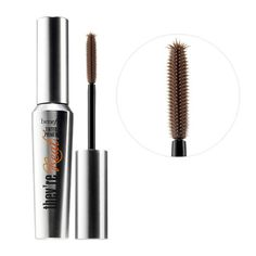 Benefit Cosmetics Theyre Real! Tinted Lash Primer Benefit Cosmetics They're Real! Benefit Makeup, Benefit Cosmetics, Best Lash Primer, Makeup Primer, Mascara, Beauty Kit, Beauty Products, Makeup Products, Tomato Nutrition