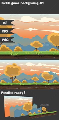Hello! Fields background theme. It is 100 vector. the resolution is 1024512, tileable and layered, you can edit it whenever you w