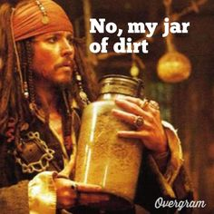 One of the best quotes from Pirates of the Caribbean Dead Man's Chest!
