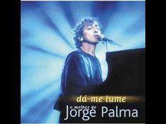 Jorge Palma - Dá me Lume