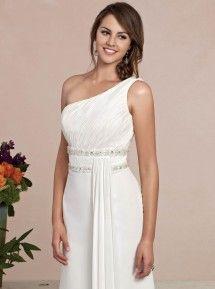 Ginza Wedding Gown - Ella Rosa Gallery - Style #GA2222