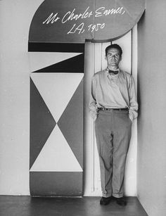 Charles Eames. http://designmuseum.org/design/charles-ray-eames. http://www.pinterest.com/search/pins/?q=Charles%20Eames%20architects