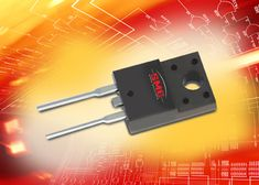 SMC's Schottky rectifier portfolio includes Trench MOS Barrier Schottky and high-performance standard parts. Packages are both thru-hole and surface mount and include SOD123, SOT23, SMA/B/C, DO41, TO220, TO247, TO277B, SPD4, D2Pack, among many others. Automotive Grade parts are available.  #Schottky #diodes #semiconductors #electronics #SMC #SMCdiodes Apple Tv, Remote, Circuits, Trench, Relationships, Surface, Electronics, Dating, Relationship