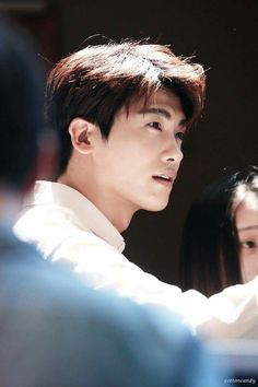 I really miss u ❤️ pls come to me again Park Hyung Sik, Strong Girls, Strong Women, Asian Actors, Korean Actors, Korean Dramas, Hot Actors, Actors & Actresses, Park Hyungsik Cute