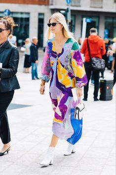 Street style : les looks de la Fashion Week de Milan printemps-été 2020 - Page 11 | Vogue Paris