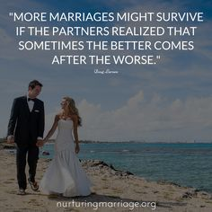 Sometimes the better comes after the worst. haha. So true.