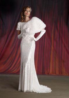 Eliza Jane Howell wedding dress collection 2014