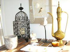 décoration intérieur oriental | décoration orientale chic