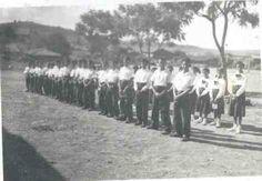Ziquítaro. La escuelita de Silviano, 1955-1956
