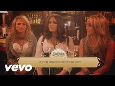Pistol Annies - Girls Like Us - The Song - YouTube