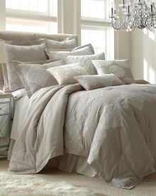 Nina Home by Nina Campbell Exclusively Ours - Khitan Five-Piece Comforter Collection - Bed & Bath | Stein Mart