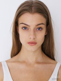 Lone Praesto (Next Model Management)