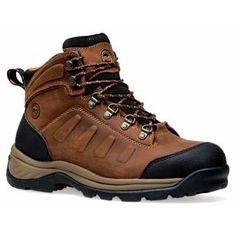 Timberland Pro Notch Insulated Waterproof Steel Toe Hiking Boots