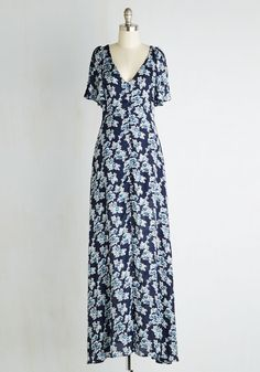 Divinely Nineties Dress