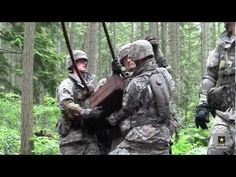 How to succeed at LDAC for Army ROTC Cadets - YouTube