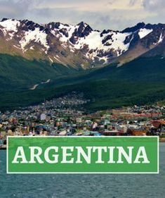 Argentina Ultimate Travel Guide - Miss Tourist Argentina Tourism, Argentina Culture, Visit Argentina, Backpacking South America, Backpacking Europe, Visit Australia, Australia Travel, Peru Travel, Asia Travel