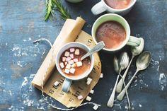 Kijk wat een lekker recept ik heb gevonden op Allerhande! Hot chocolate
