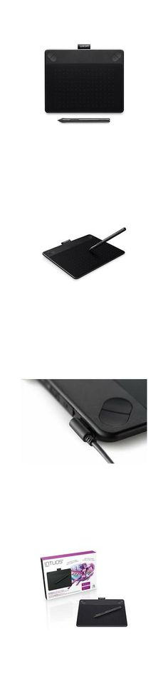 Wacom Intuos Pro Pen and Touch Small Tablet PTH451 RT31