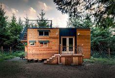 Basecamp Tiny Home