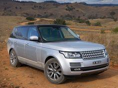 Range Rover Vogue TDV6 >> available for rental in Cote d'Azur and Paris by Saintrop.com!