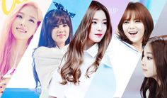 5 Adorable Female Idol Leaders Who Attract You Fandom  #SNSD #APINK #REDVELVET #AOA #EXID #SNSD2015 #APINK2015 #REDVELVET2015 #AOA2015 #EXIDUNANDDOWN #TAEYEON #IRENE #IRENERV #JIMINAOA #JIMIN #CHORONG #SOULG #KPOPMAP #SUMMER #IDOLLEADER #LEADER #GIRLISH #GIRL #CUTE #PINKHAIR