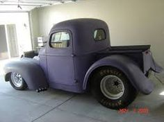 Image result for rat rod trucks