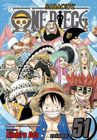 Read One Piece manga online.