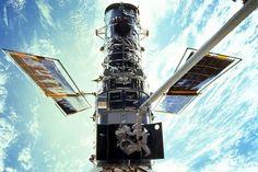 Las mejores fotos del Universo del Hubble en 25 años