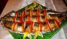 baked whole fish recipes