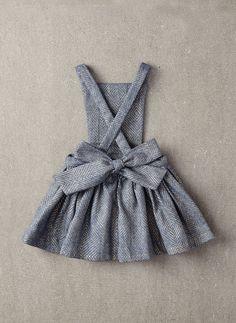 Nellystella Ella Dress in Light Grey Foil - – Hello Alyss - Designer Children's Fashion Boutique Fashion Kids, Baby Girl Fashion, Free Sewing, Sewing Tips, Sewing Tutorials, Sewing Hacks, Baby Sewing, Sewing Ideas, Sewing Crafts