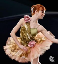 Curtain Call Costumes® - Autumn Leaves