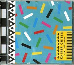 KAISER CHIEFS - STAY TOGETHER  CD Clicca qui per acquistarlo sul nostro store http://ebay.eu/2dB4RW7